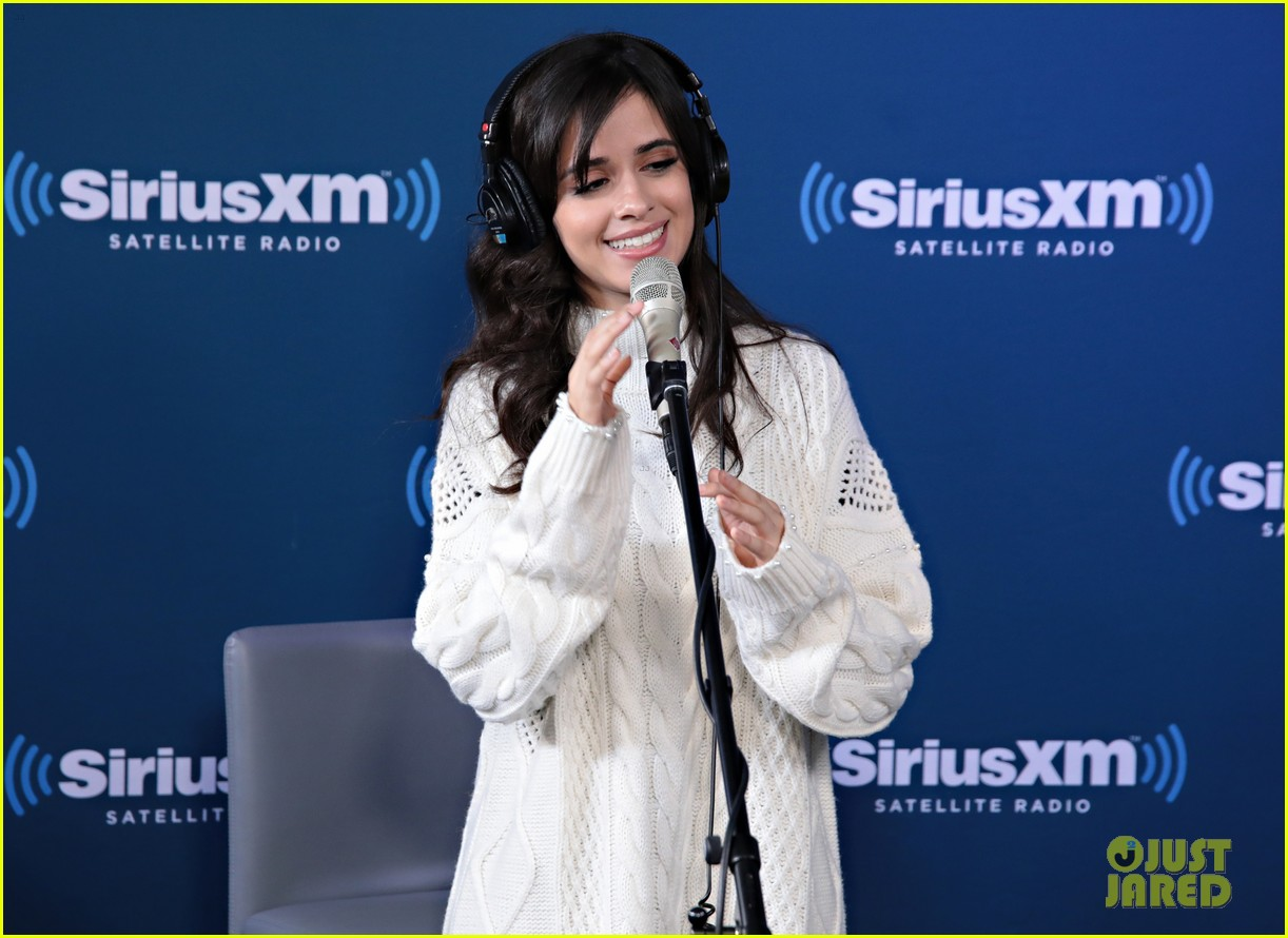 camila cabello two new singles sirius xm stop 05