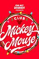 club mickey mouse debut  holiday single when december comes listen now 02