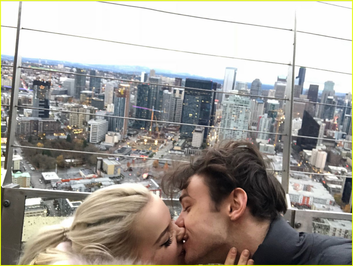 dove cameron thomas doherty celebrate one year anniversary 22