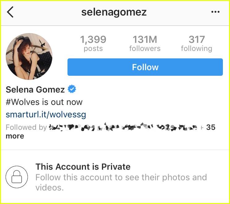 selena gomez private instagram 02