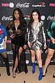 fifth harmony slay on stage at power 961s jingle ball 20173 14