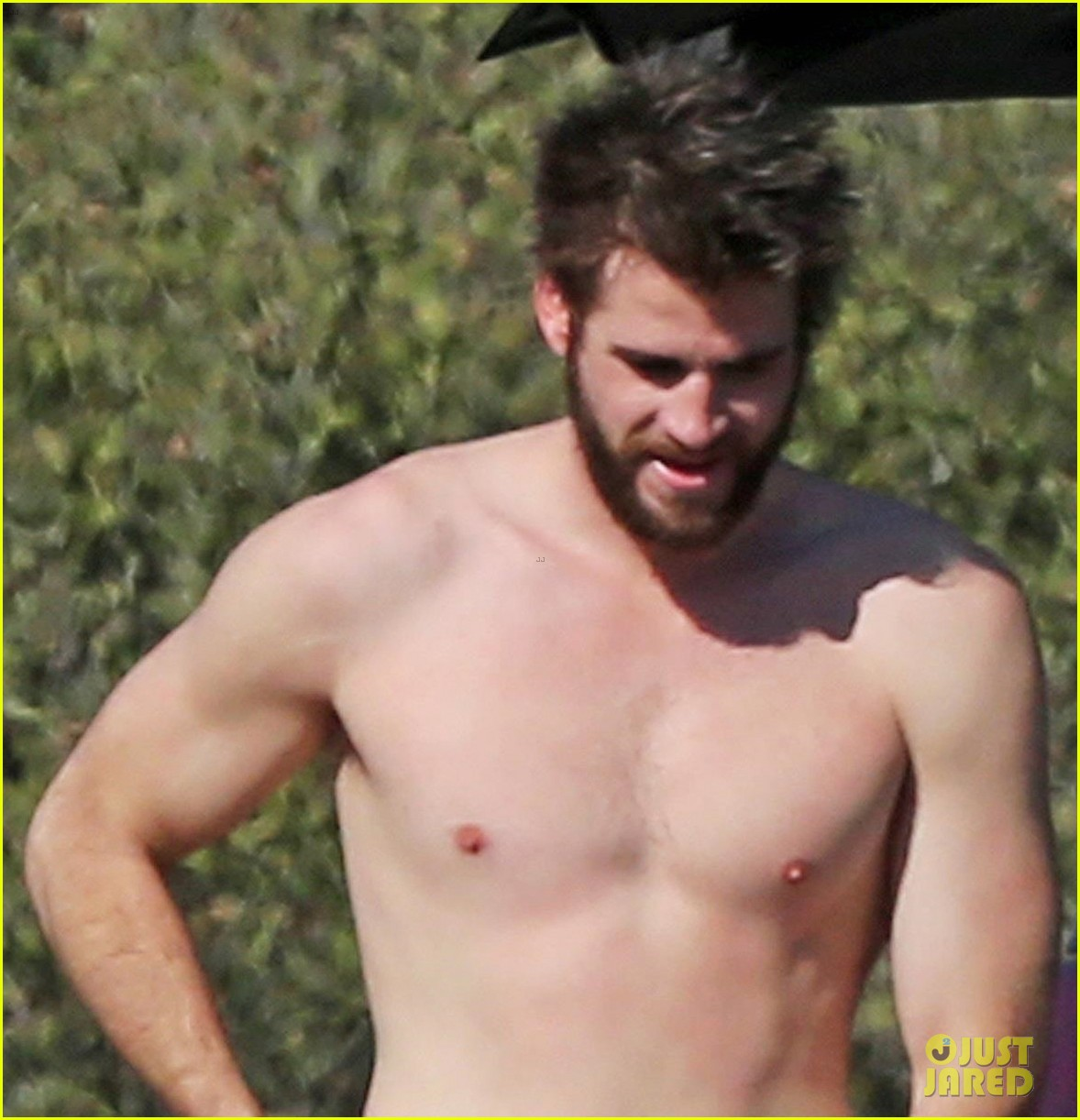 liam hemsworth gets shirtless after surfing in malibu see pics 07