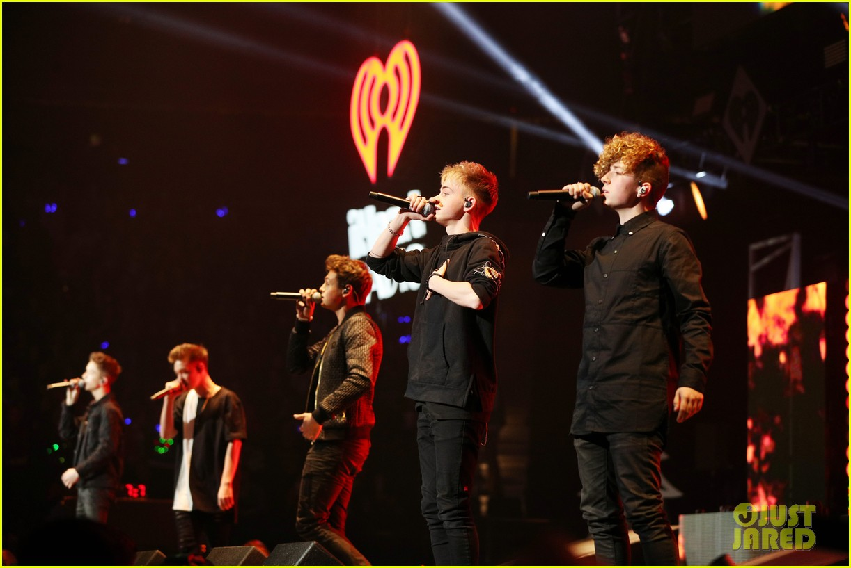 jingle ball 2017 mn 20