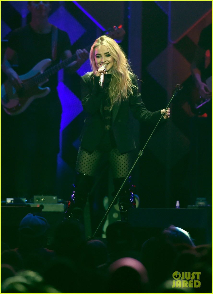 jingle ball 2017 mn 90