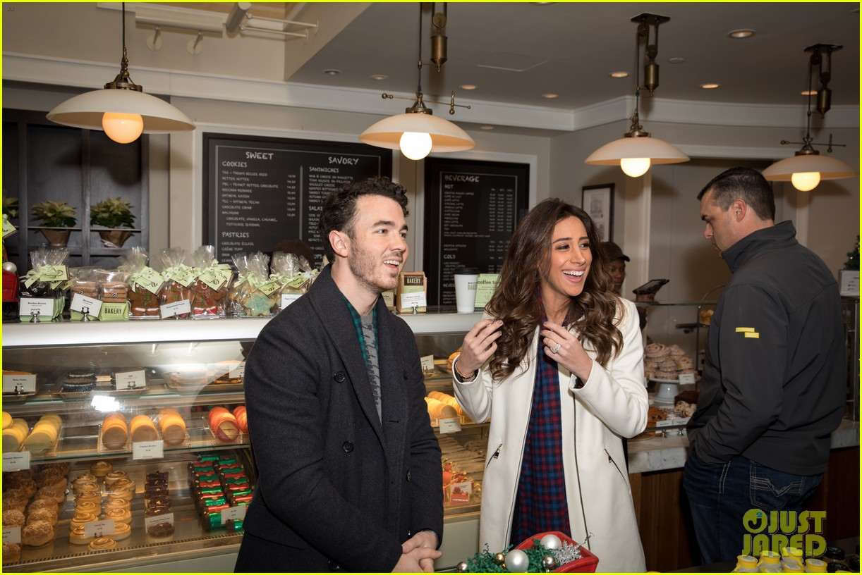 kevin jonas danielle jonas ben sherman taxis sophie join family quotes 10