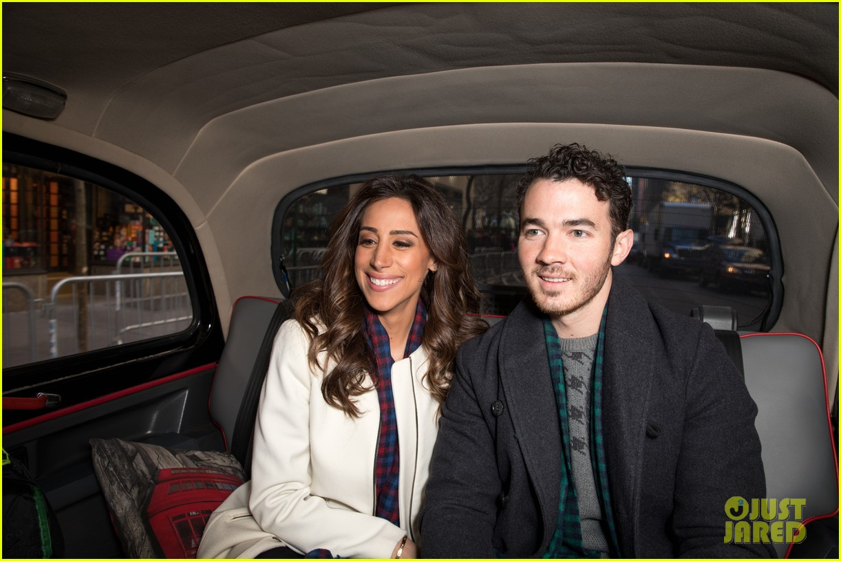 kevin jonas danielle jonas ben sherman taxis sophie join family quotes 24