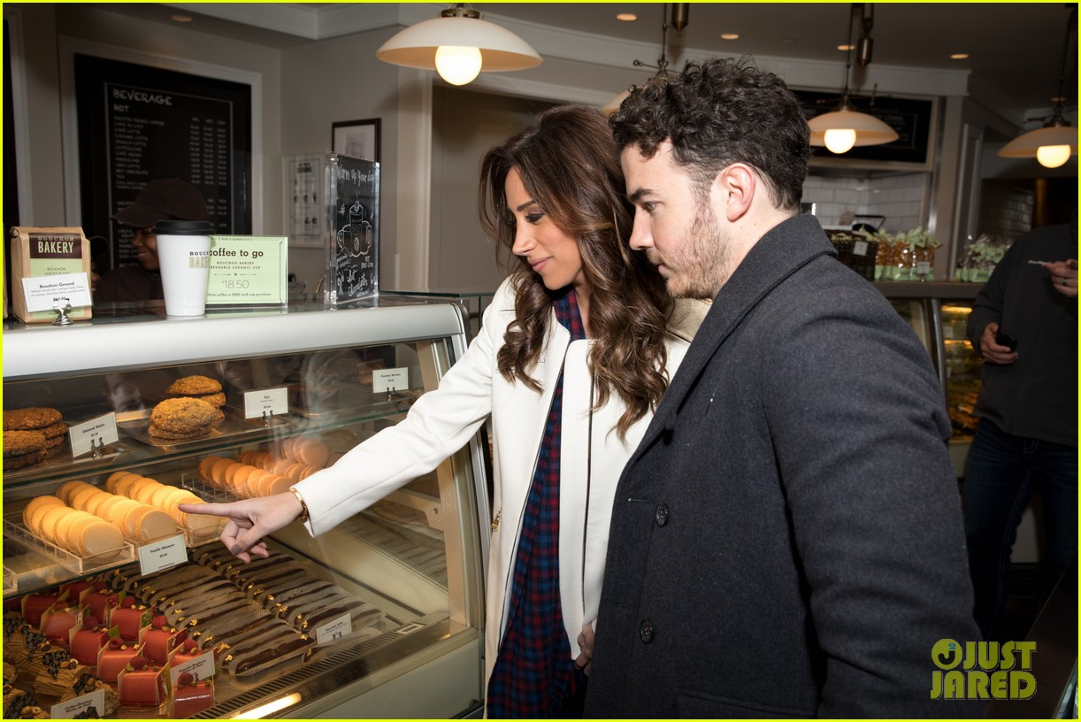kevin jonas danielle jonas ben sherman taxis sophie join family quotes 26