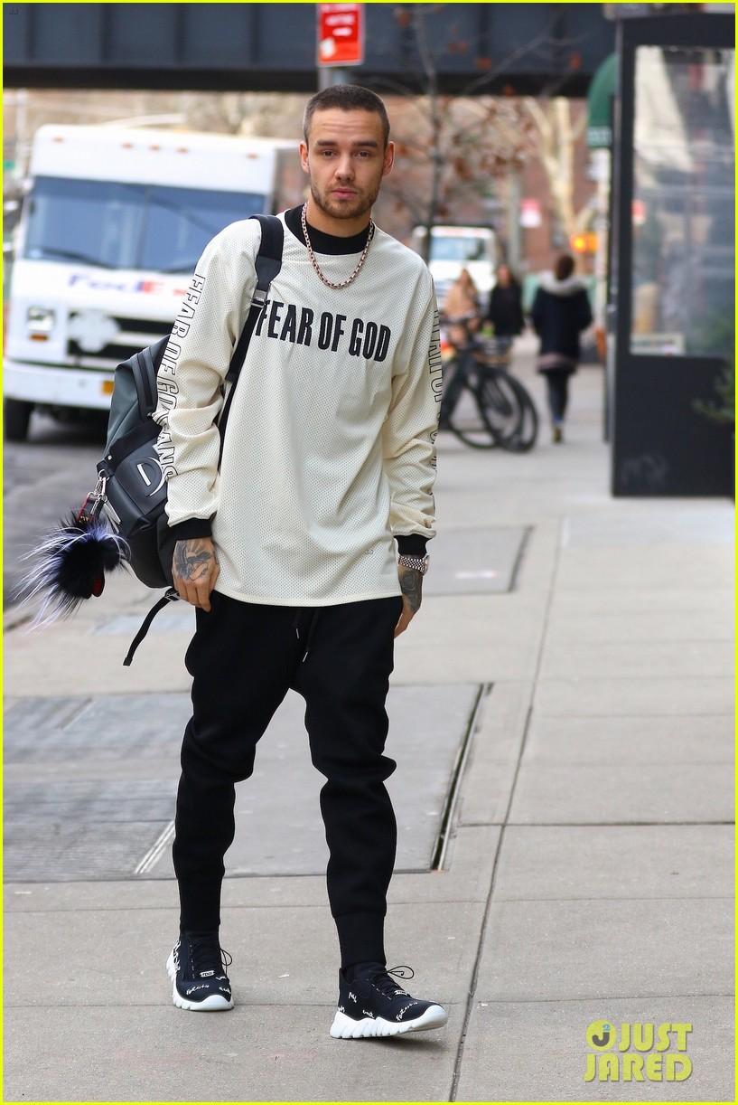 liam payne fear of god shirt nyc 05