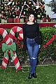 lucy hale chla visit laura french fries 04