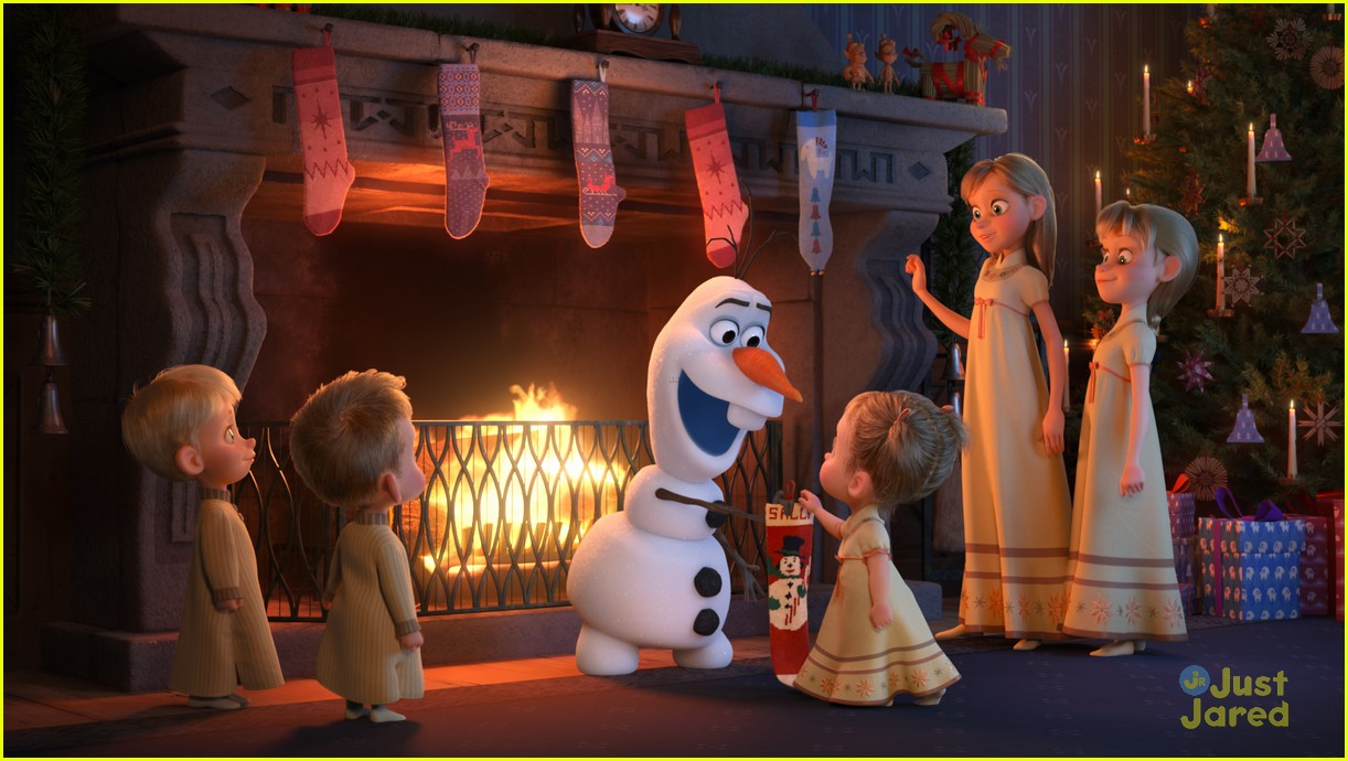 olaf frozen adventure reviews not good 02