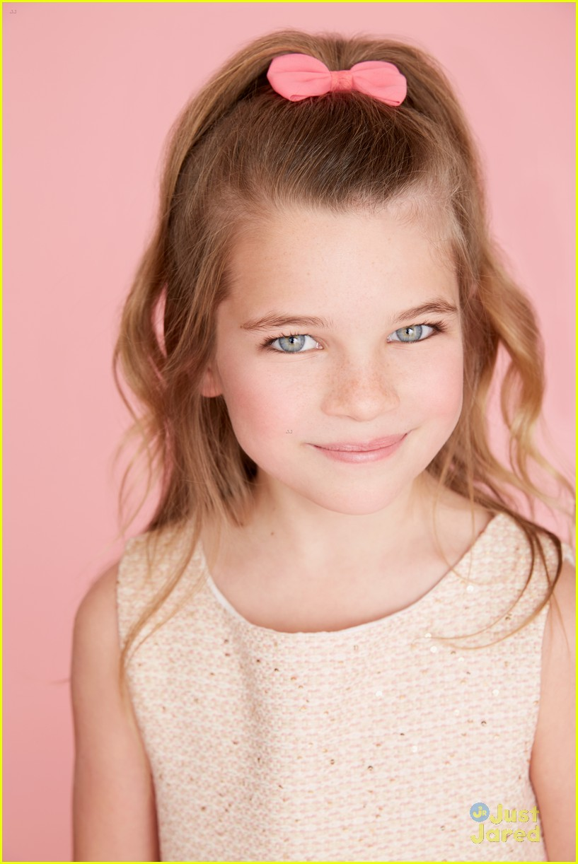 young sheldon star raegan revord 10 fun facts exclusive 02