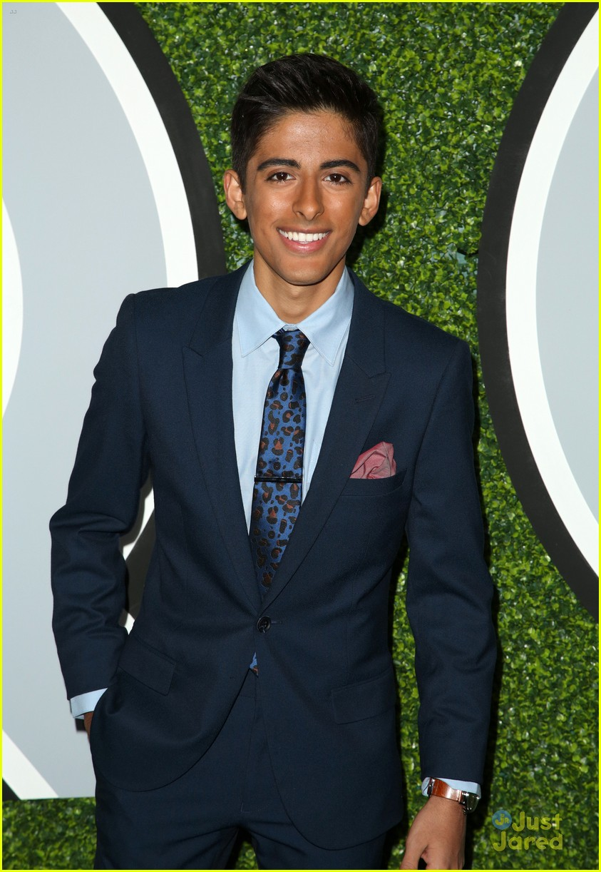 ross lynch karan brar gregg sulkin gq moty party 02