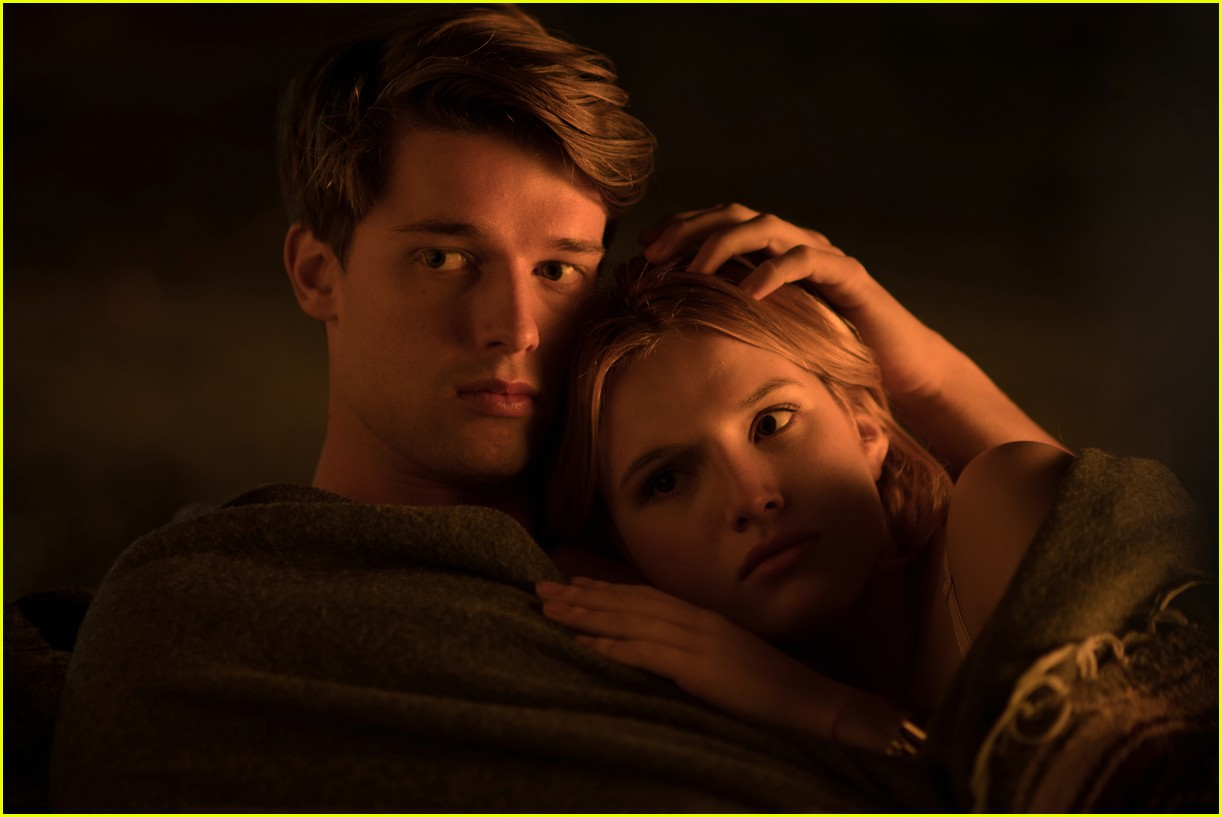 bella thorne patrick schwarzenegger midnight sun trailer 01