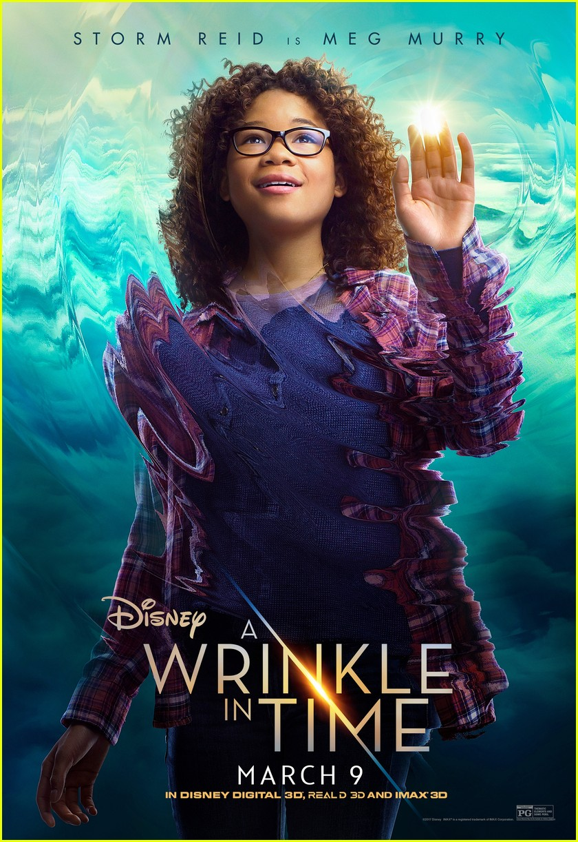 a wrinkle in time gets four brand new posters 01