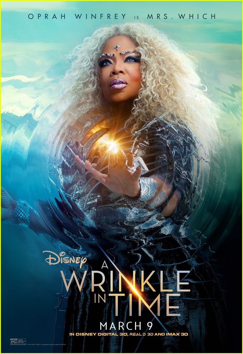 a wrinkle in time gets four brand new posters 03