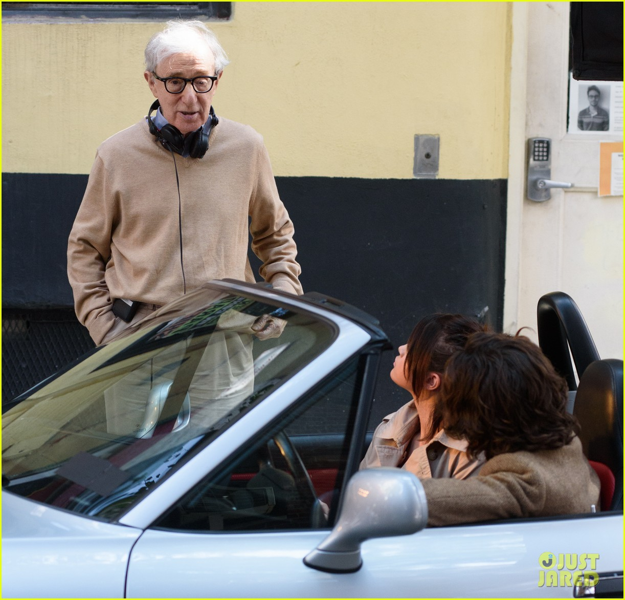 timothee chalamet to donate salary from woody allen movie 04