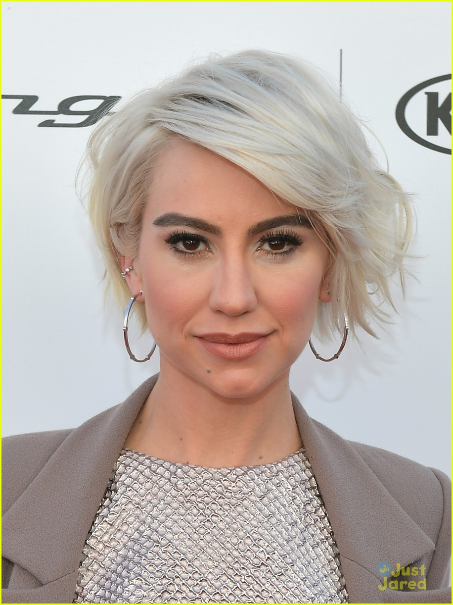 chelsea kane ashley tisdale janies fund grammys event 13
