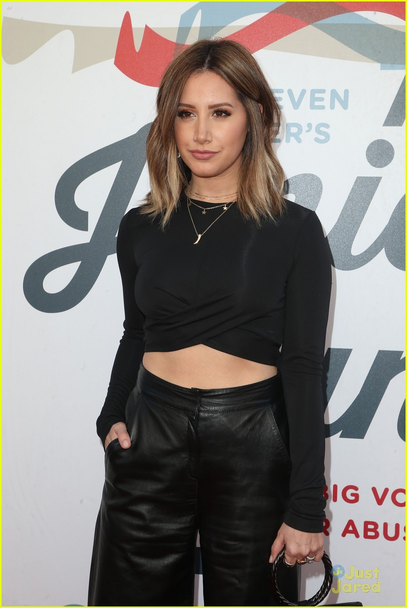 chelsea kane ashley tisdale janies fund grammys event 23