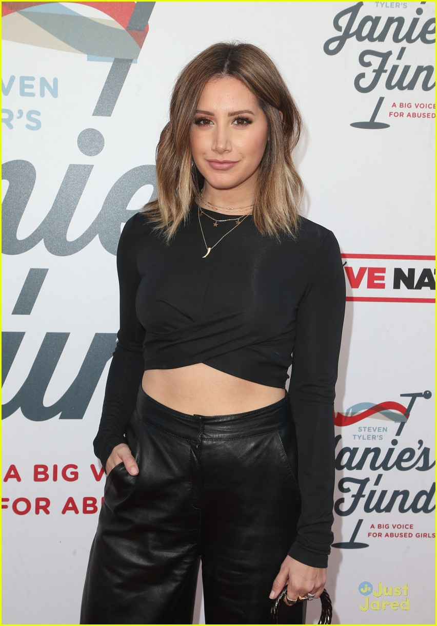 chelsea kane ashley tisdale janies fund grammys event 26
