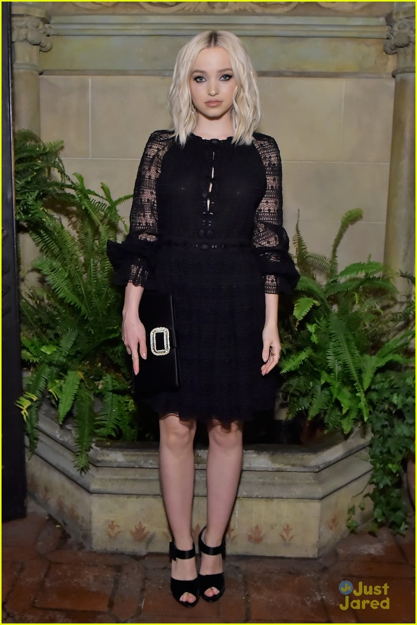 dove cameron chandler kinney more phantom thread event 13