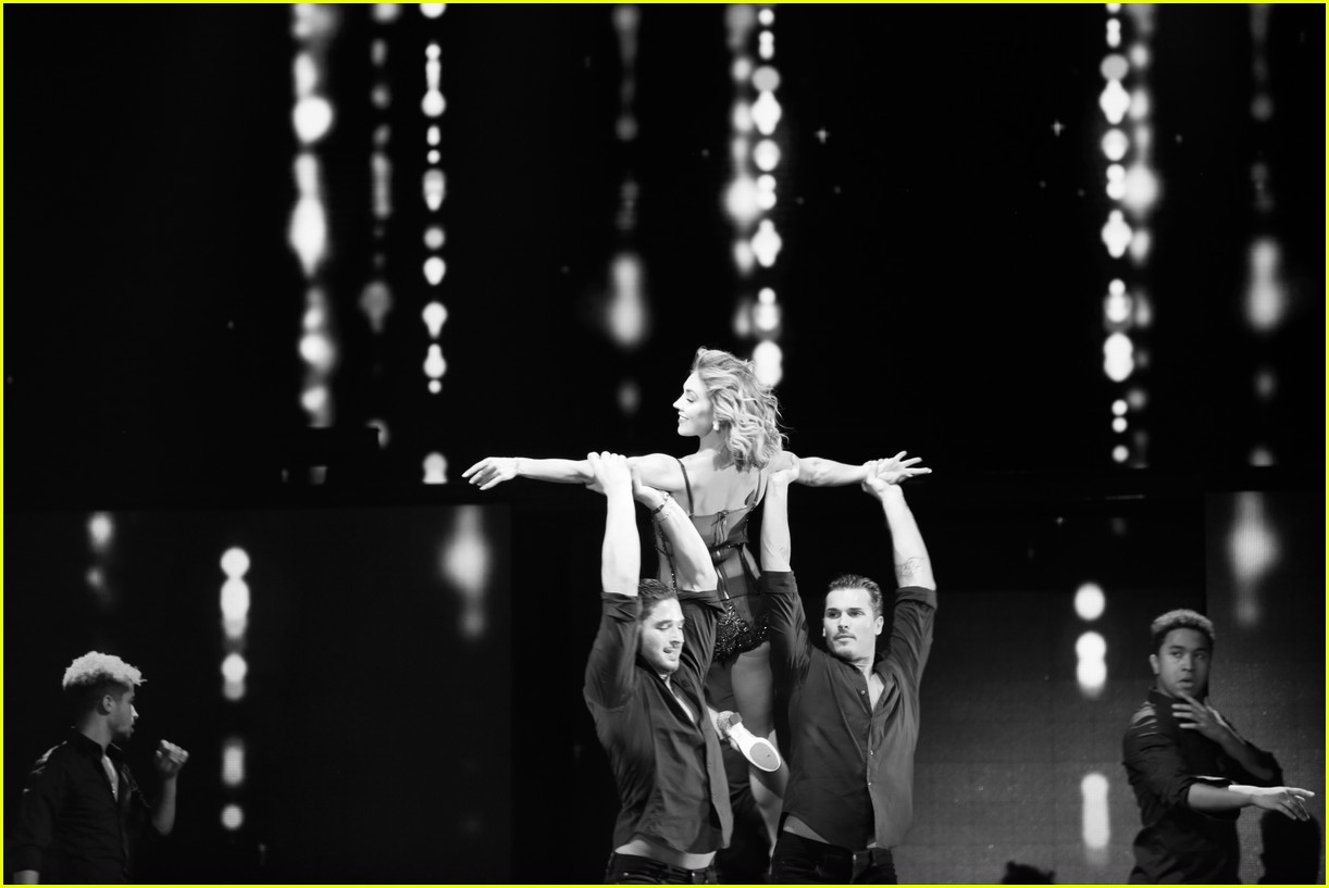 dwts light up night tour pics 11