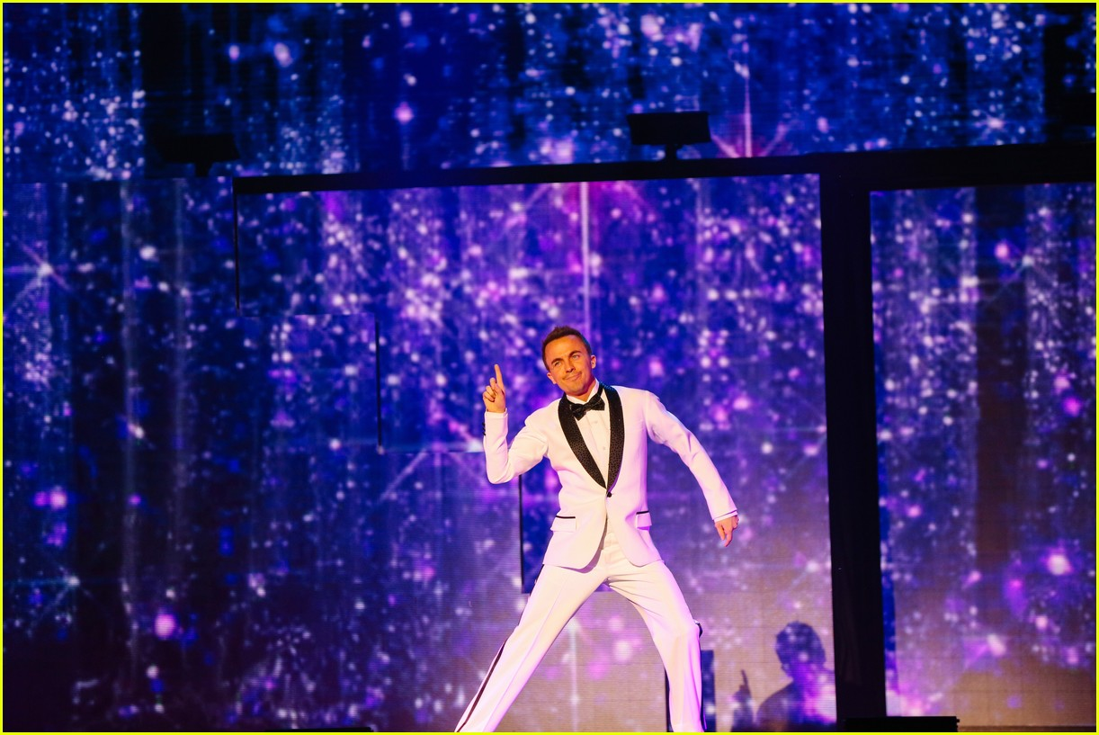 dwts light up night tour pics 14