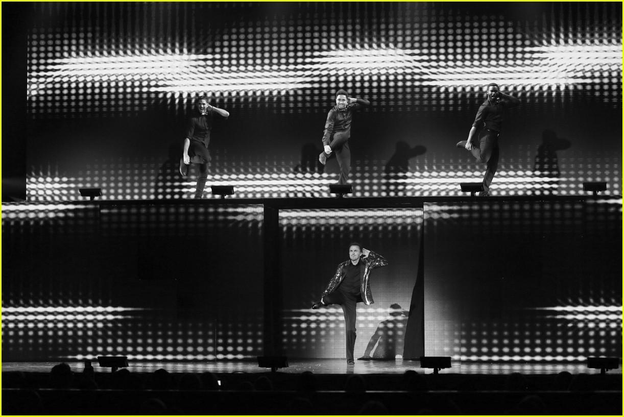 dwts light up night tour pics 23