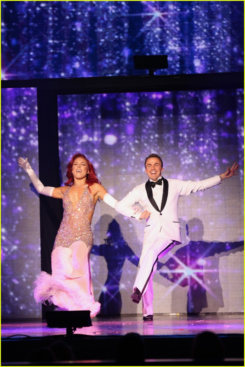 dwts light up night tour pics 27