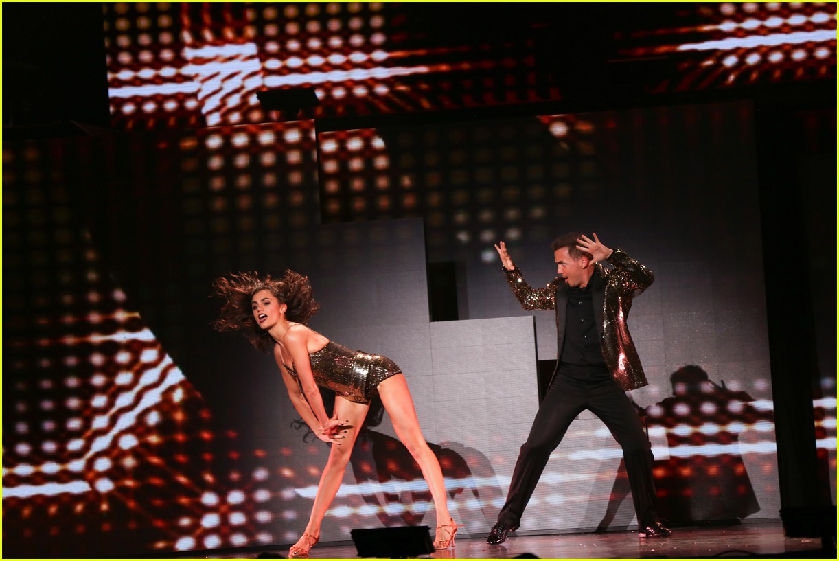 dwts light up night tour pics 49