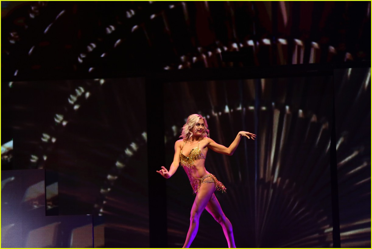 dwts light up night tour pics 59