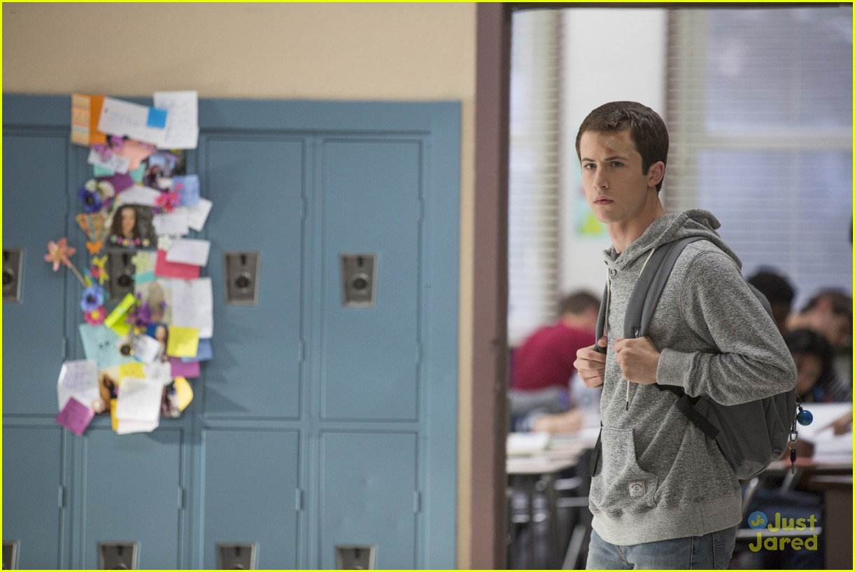 dylan minnette talks 13rw season two 01