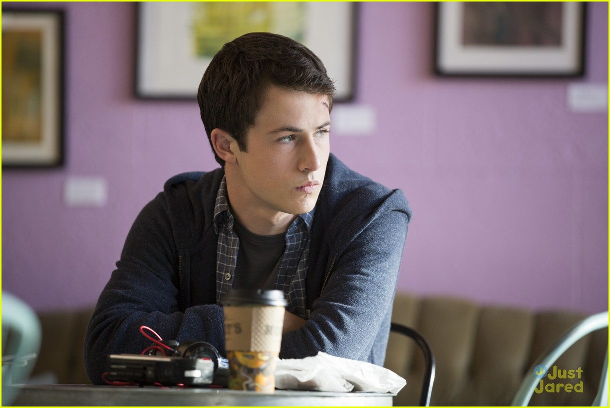 dylan minnette talks 13rw season two 03