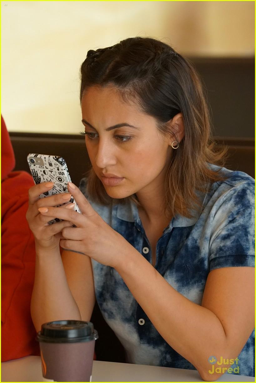 grownish u up text girl talk stills 24