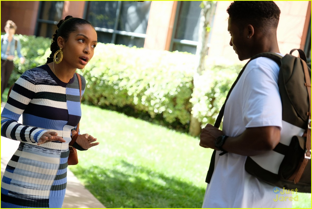 zoey tutor grownish starboy stills 25