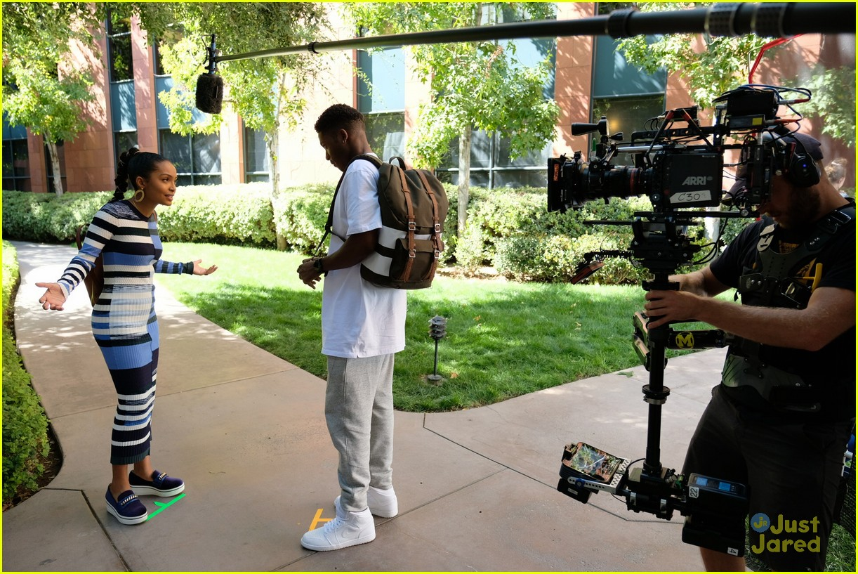 zoey tutor grownish starboy stills 26