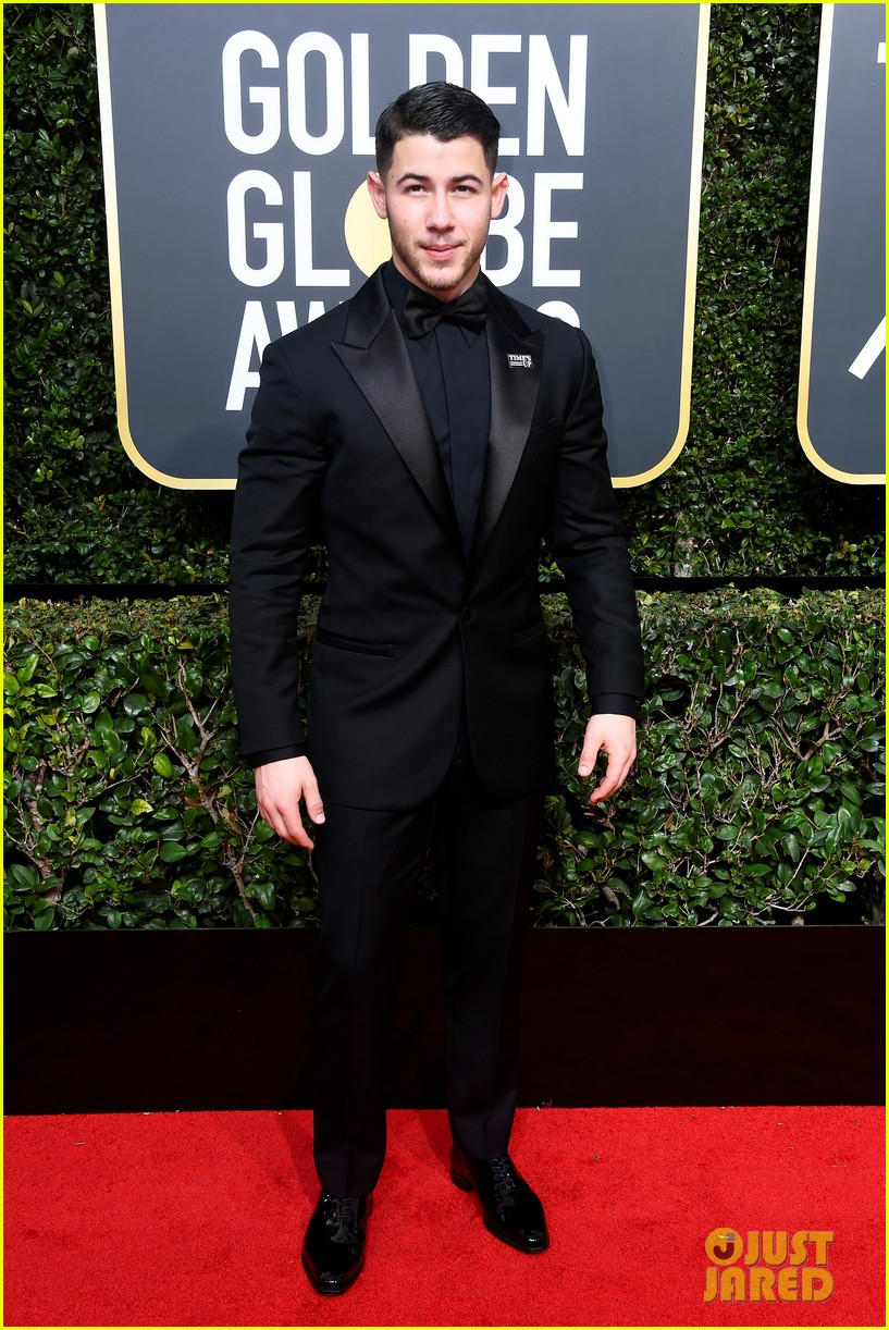 joe jonas nick jonas golden globes 2018 03