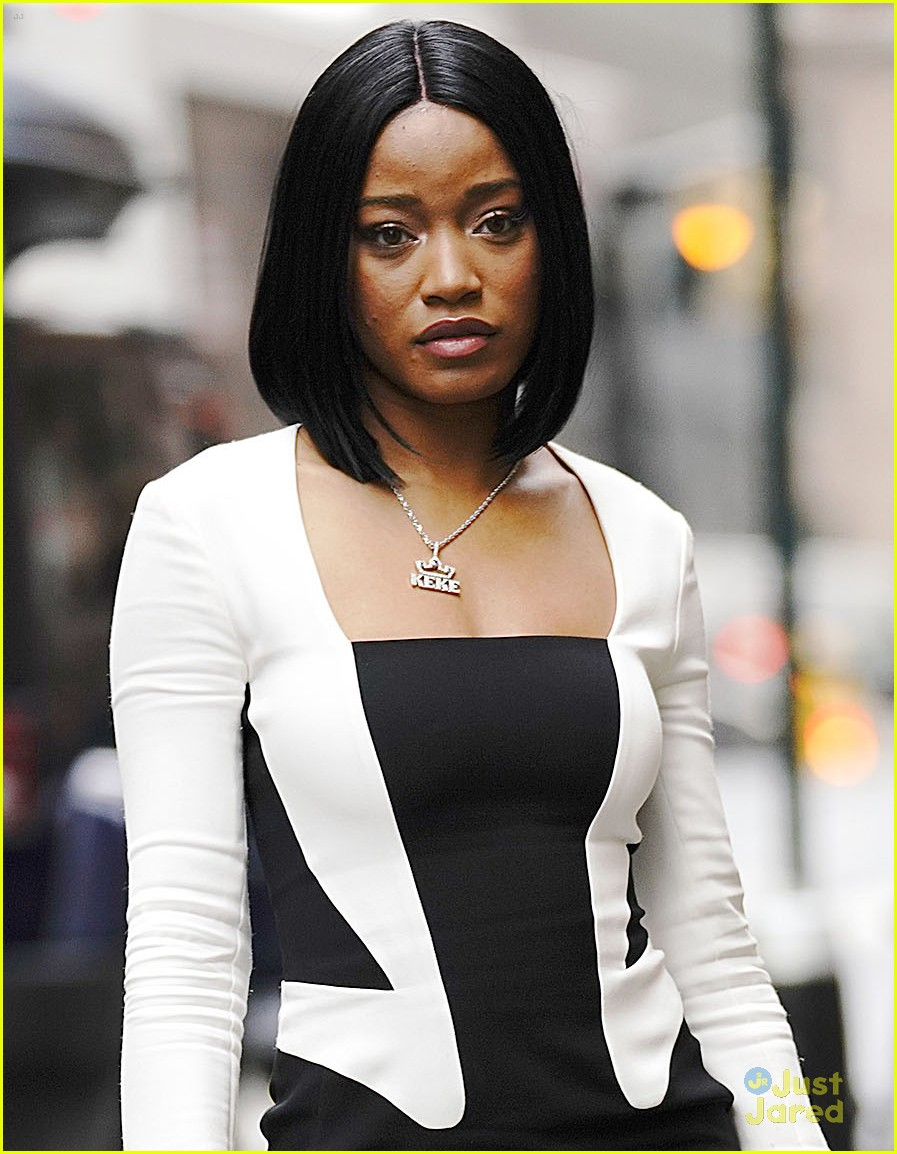 keke palmer view exit bossy single out 03
