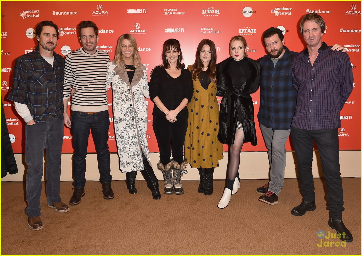 liz gillies sundance film 2018 arizona premiere 10