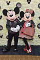 lucy hale minnie mouse coach lunch coffee la 13