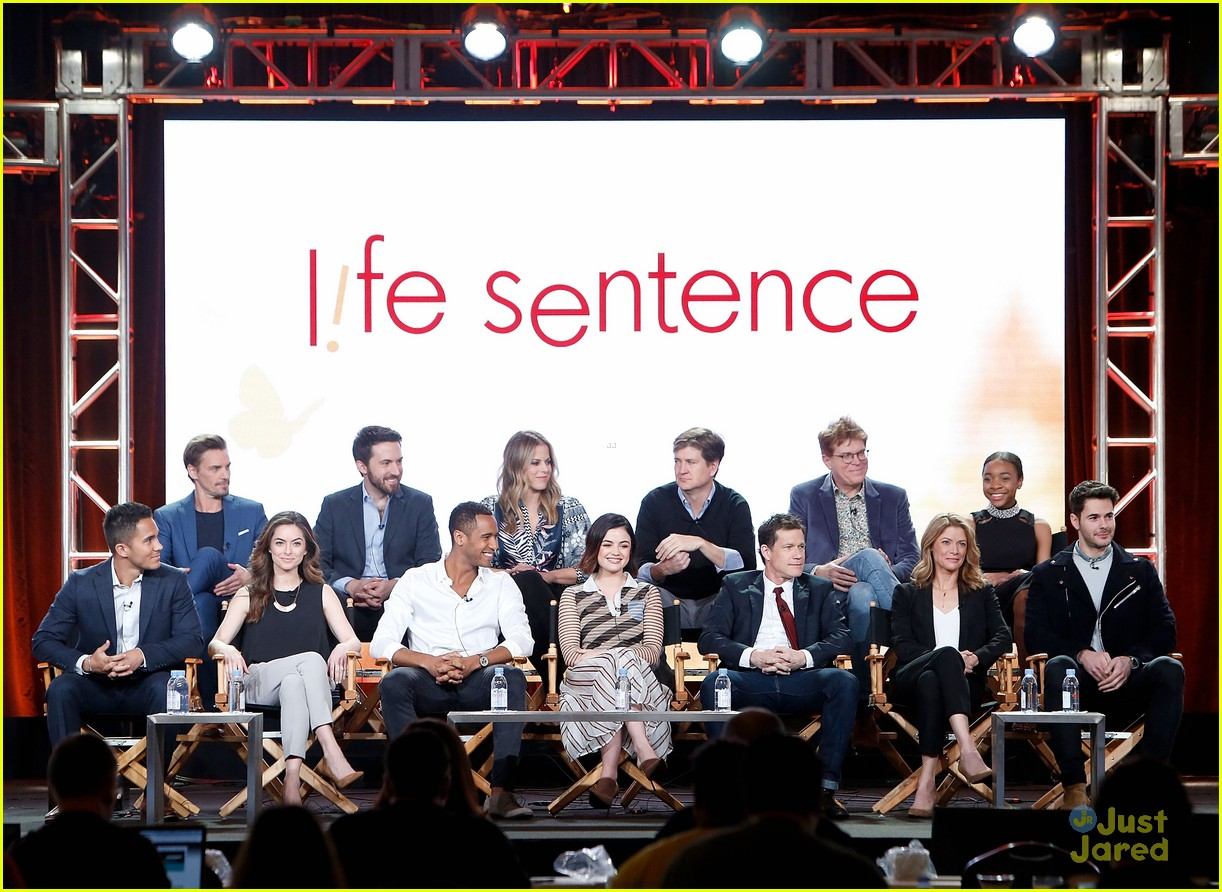 lucy hale life sentence tca panel back vancouver 01