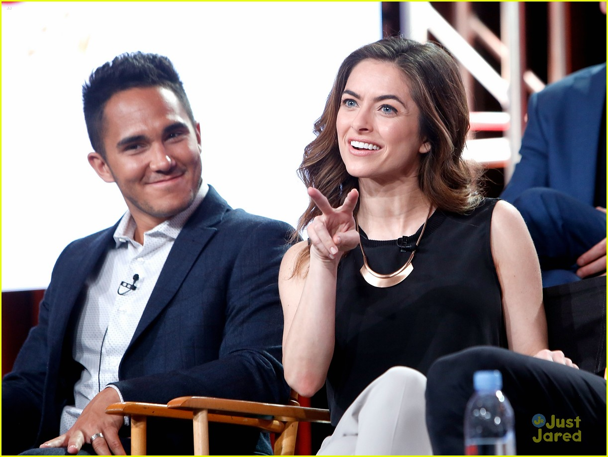 lucy hale life sentence tca panel back vancouver 04