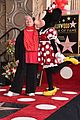 minnie mouse walk fame ceremony katy perry mickey mouse 02