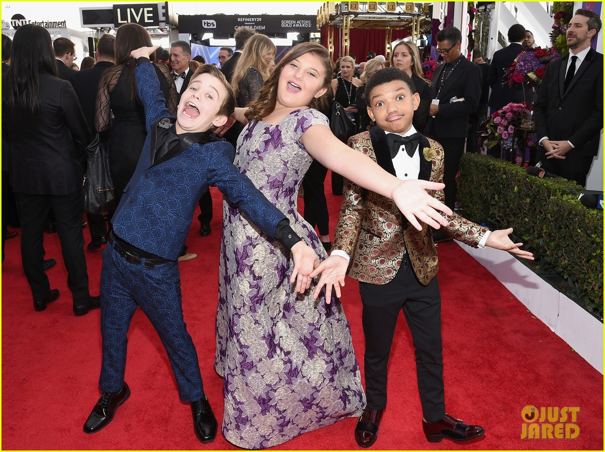parker bates this is us sag awards 12
