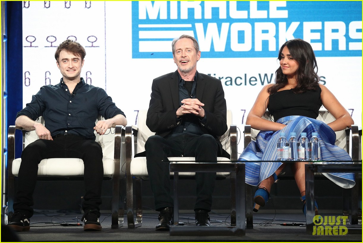 daniel radcliffe and steve buscemi bring miracle workers to winter tca tour 2018 06