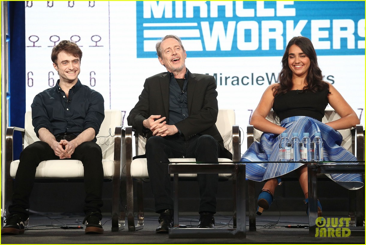 daniel radcliffe and steve buscemi bring miracle workers to winter tca tour 2018 08