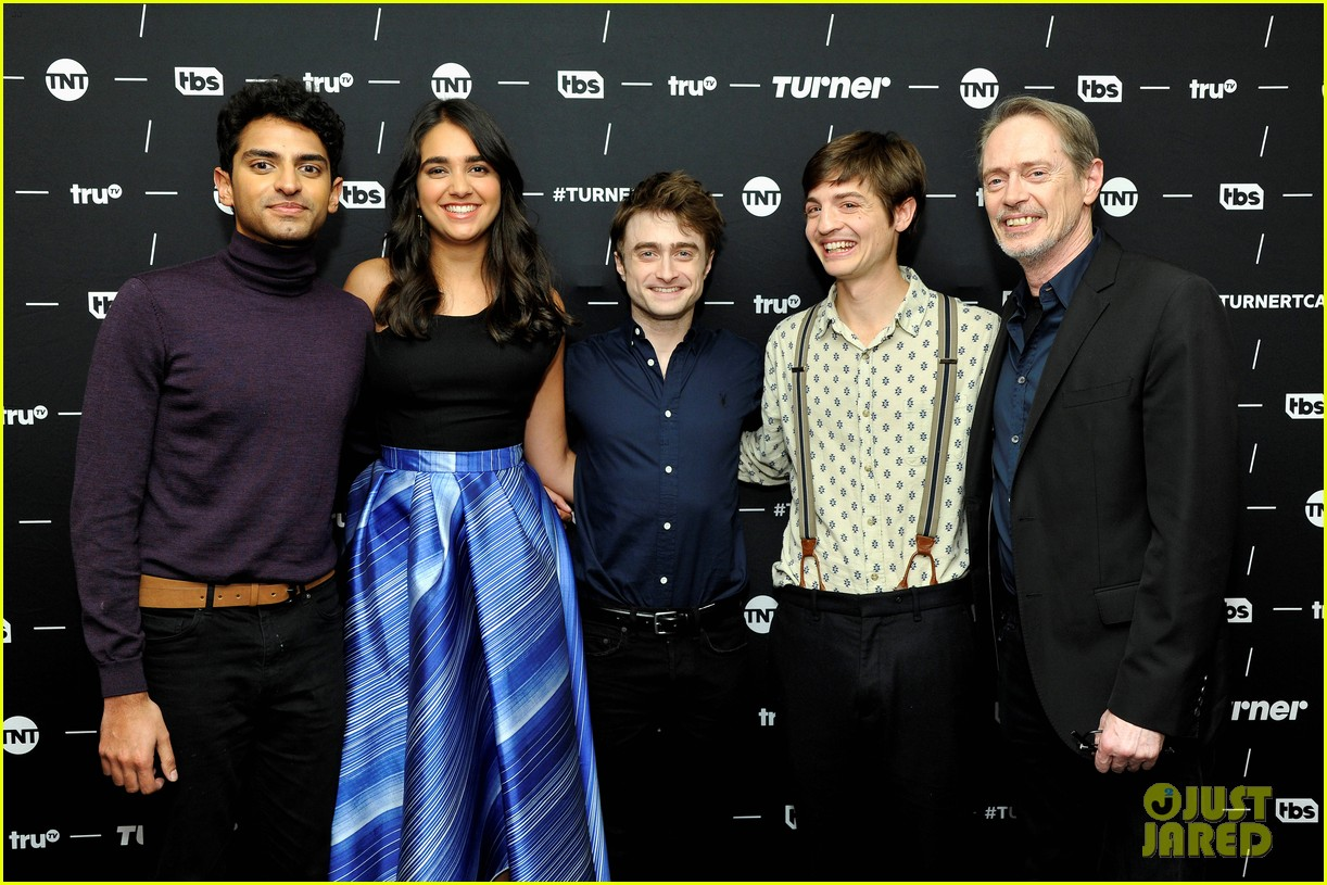 daniel radcliffe and steve buscemi bring miracle workers to winter tca tour 2018 24
