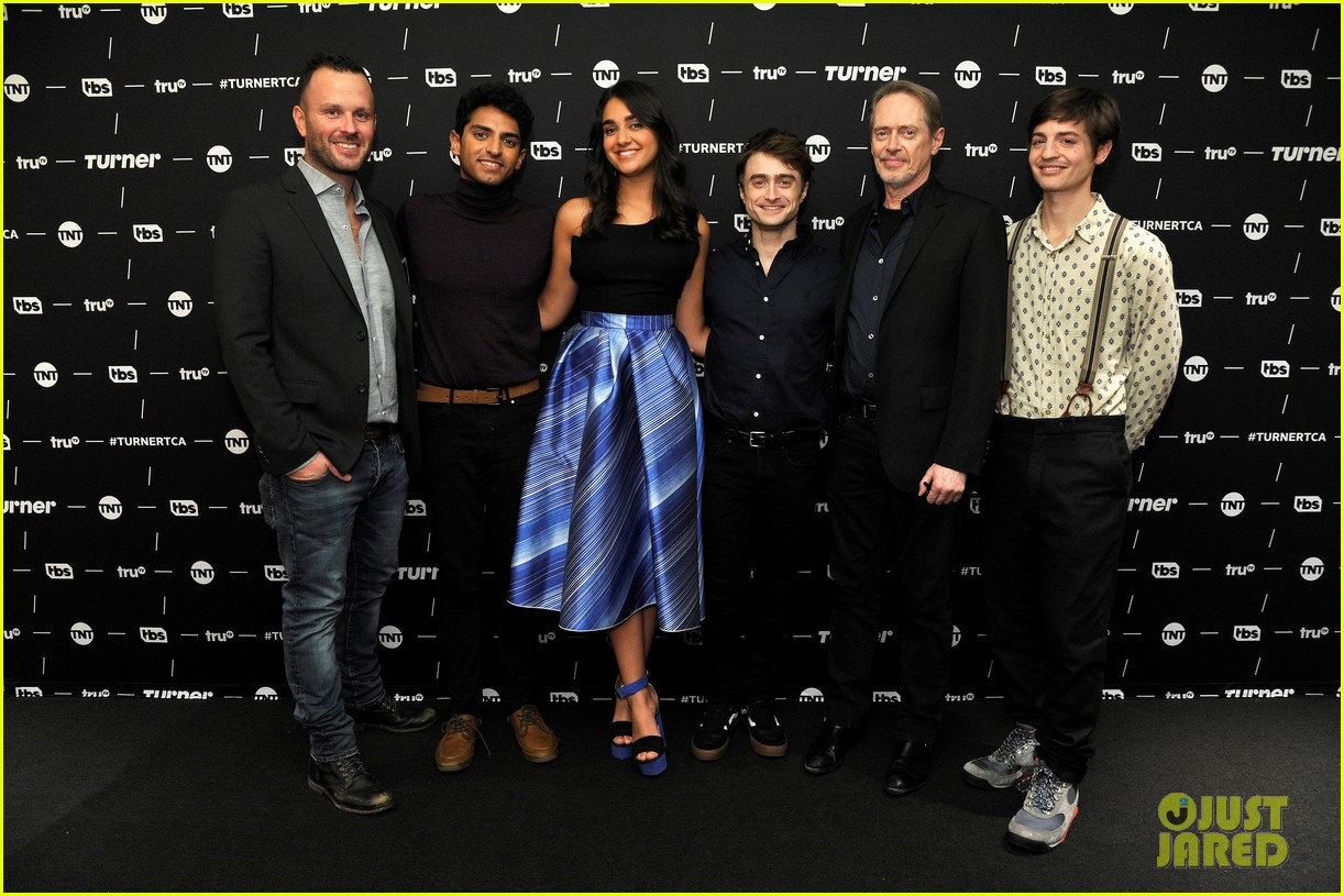 daniel radcliffe and steve buscemi bring miracle workers to winter tca tour 2018 26