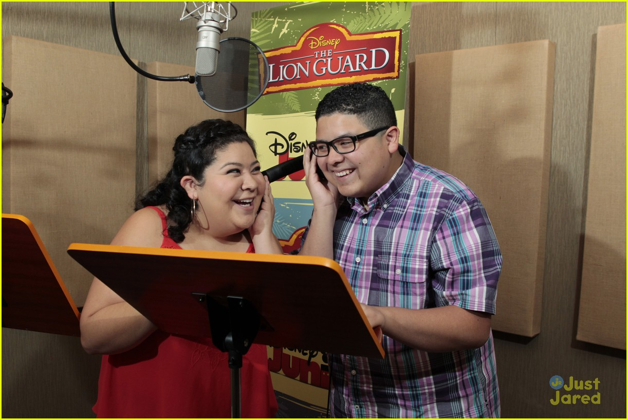 raini rico rodriguez lion guard pics 02