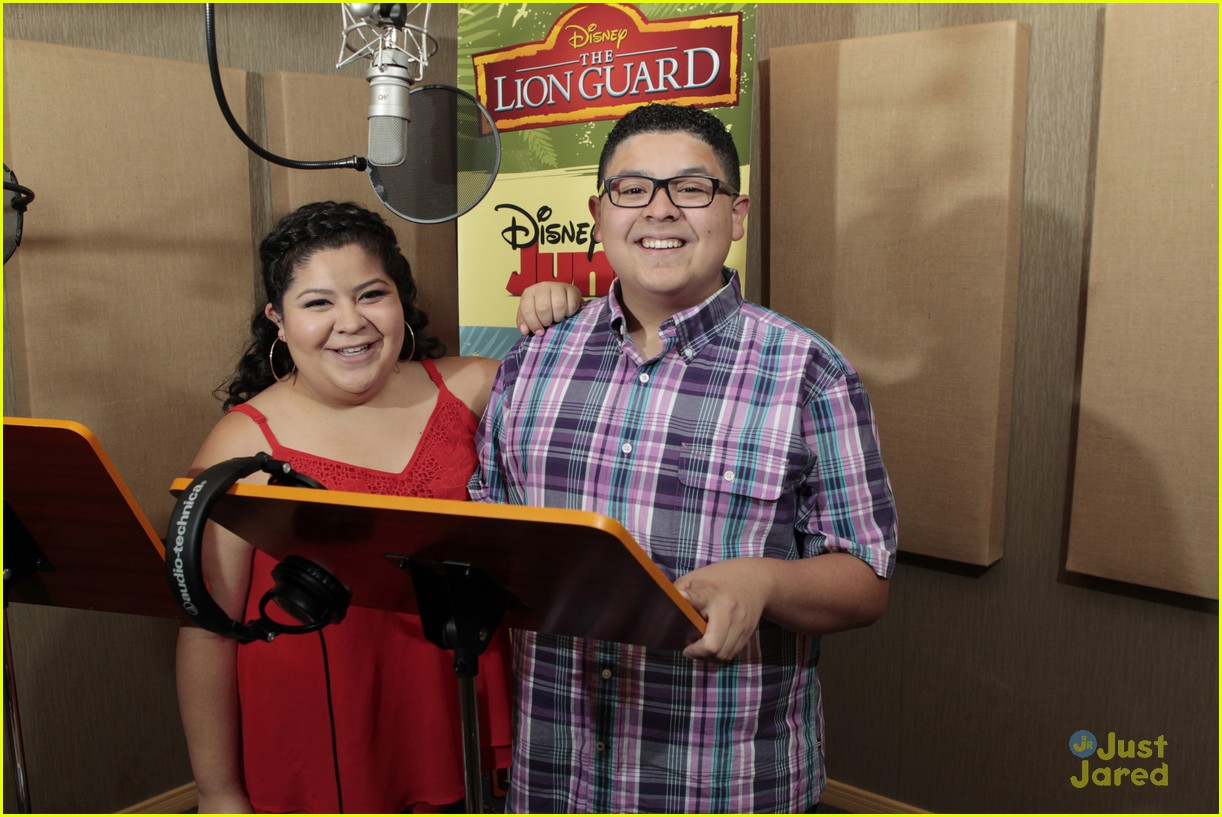 raini rico rodriguez lion guard pics 06