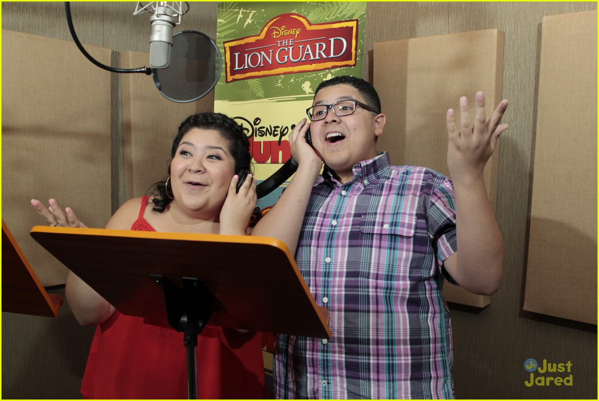 raini rico rodriguez lion guard pics 08